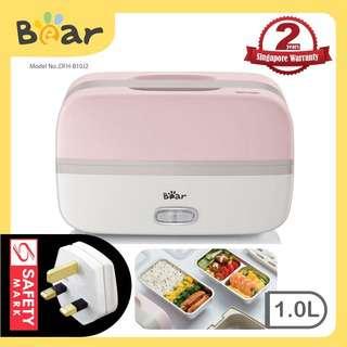 Bear Electric Lunch Box DFH-B10J2