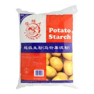 Flyingman Potato Starch