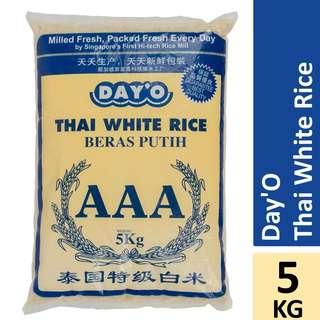Day'O Thai AAA White Rice