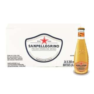 Sanpellegrino Aranciata Gls Organic - By Culina