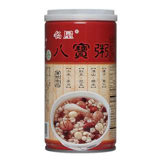 Famous House Congee - Mixed Oat