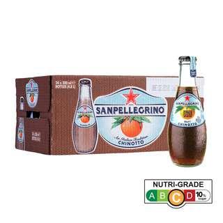 Sanpellegrino Chinotto Gls - By Culina