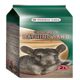 Versele Laga Chinchilla Bathing Sand 2L