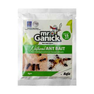 Baba Mr Ganick Natural Ant Bait (8GM)