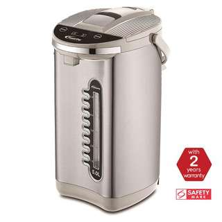 PowerPac 5L Electric Airpot With 2-Way Dispenser & Reboil PPA70/5