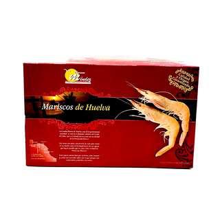 Catch Seafood Carrabinero Prawns (Frozen)