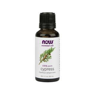 NOW FOODS ESSENTIAL OILS CYPRESS OIL 30ML