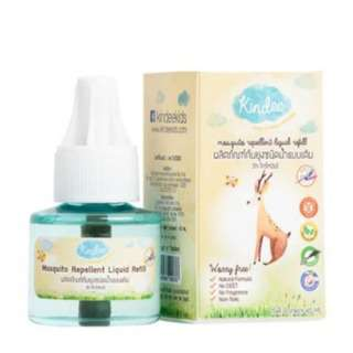 Kindee Mosquito Repellent Liquid Refill Citronella