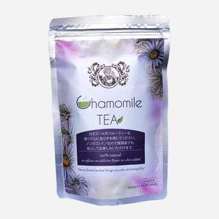 MAMAMI CHAMOMILE TEA JAPAN 15G