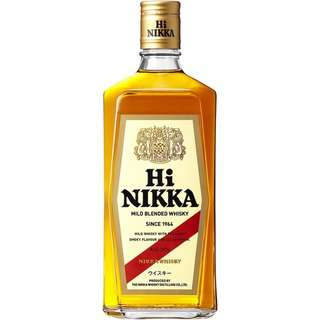 HOUSE OF NIKKA WHISKY HI NIKKA - KIREI