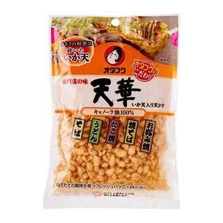 Otafuku Ikaten Iri Tenkasu (Japanese Fried Tempura Bits)