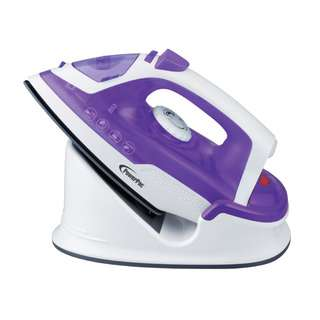 PowerPac Cordless Iron 1400W PPIN1014