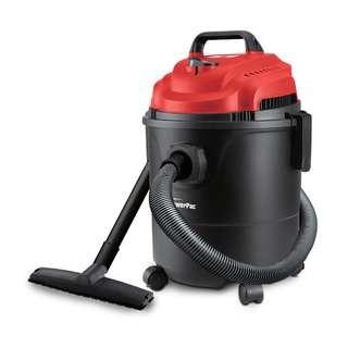 PowerPac Wet & Dry Vacuum Cleaner 800Watts PPV1300