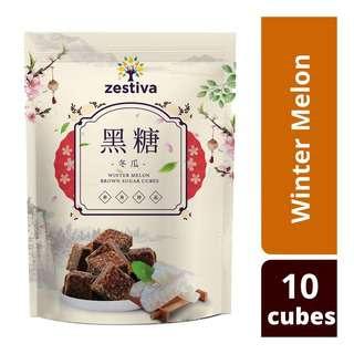Zestiva Taiwan Brown Sugar -Winter Melon