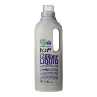 BIO-D LAUNDRY LIQUID WITH LAVENDER 1L