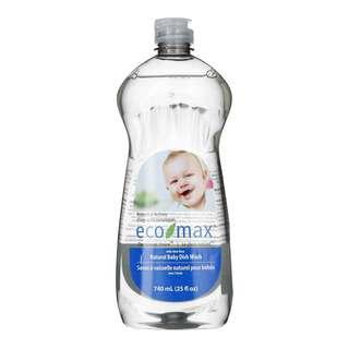 Ecomax Natural Baby Ultra Dish Wash