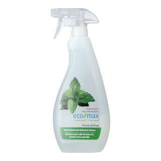 Ecomax Natural Spearmint Bathroom Cleaner