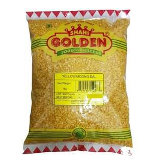 Shahi Golden Yellow Moong Dhal