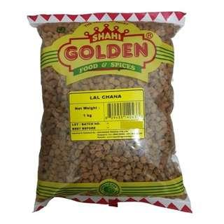 Shahi Golden Kala Chana / Brown Chick Peas / Lal Chana