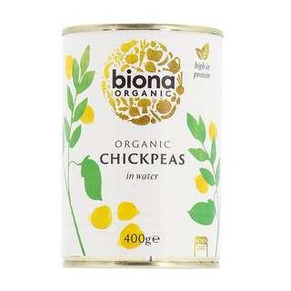 Biona Organic Chick Peas