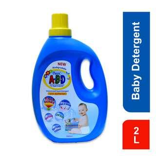 Pureen Liquid Detergent - A B D