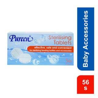 Pureen Sterilising Tablets