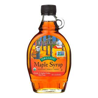 Coombs Family Farms 100% Pure Organic Maple Syrup Grade A