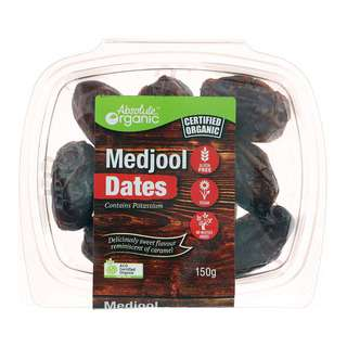 Absolute Organic Medjool Date
