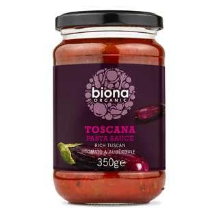 Biona Organic Toscana - Tuscan style Pasta Sauce