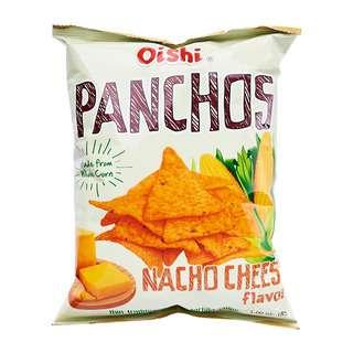 Oishi Panchos - Nacho Cheese
