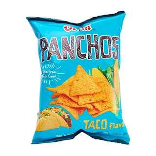 Oishi Panchos - Nacho Taco