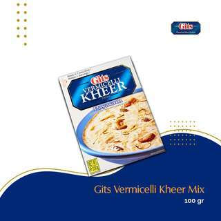 GITS Kheer Mix Vermicelli