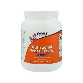 Now Foods Nutritional Yeast Flake