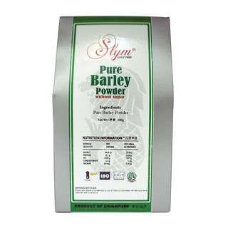 Slym Pure Barley Powder Without Sugar
