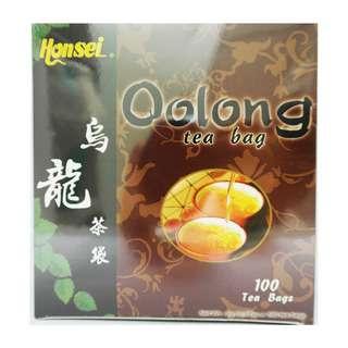 HONSEI OOLONG TEA BAG (2G 100S)