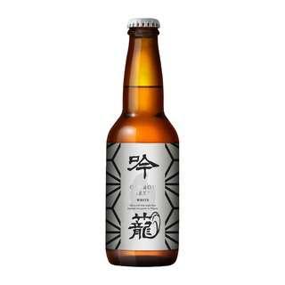 Niigata Ginrou Craft Beer White Japanese Craft Beer