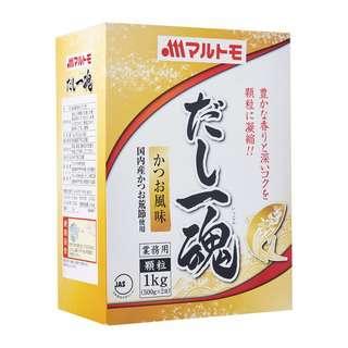 Kirei Marutomo Dashi Ikkon Premium Hon Dashi Powder