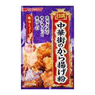 Nissin Chukka Gai No Karaage Ko Fried Chicken Wheat Flour