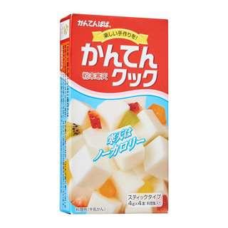 Kanten Japanese Agar-agar Powder - Kirei