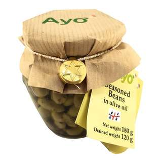Ayo Seasoned Beans 180g
