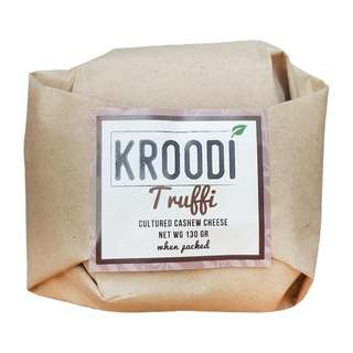 KROODI Vegan Cheese - Truffi