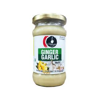CHING'S Ginger Garlic Paste - By Sonnamera