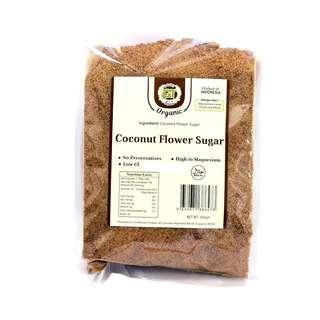 Gabrielle T Organic Coconut Flower Sugar