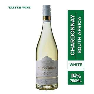 Silverboom Chardonnay - White Wine