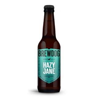 Brewdog Craft Beer Hazy Jane