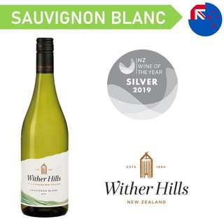 Wither Hills Marlborough Sauvignon Blanc