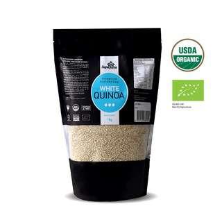 Superfarm White Quinoa