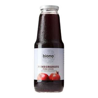 Biona Organic Pomegranate Juice Pure