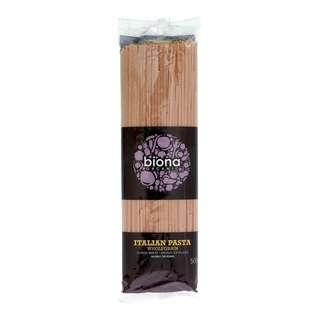 Biona Organic Wholewheat Linguine