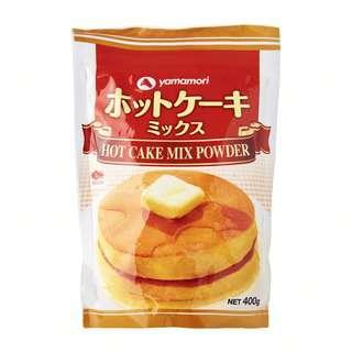 Yamamori Hot Cake Mix Powder